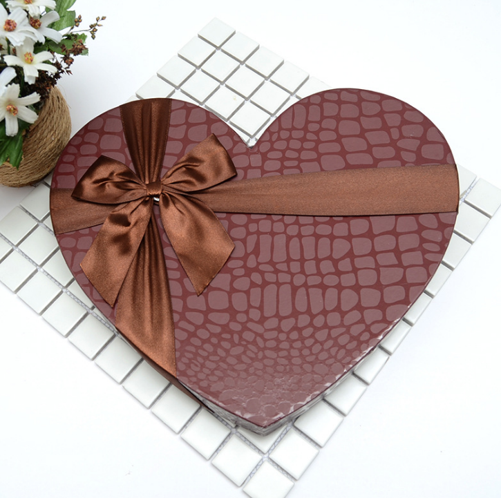 Chocolate Box 7 5