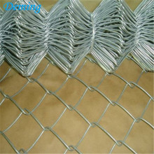 PVC Coated Chain Link Fencing Price