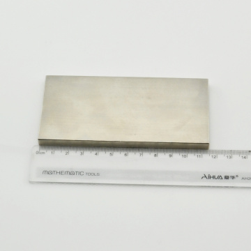 N35 Ndfeb rare earth block magnet