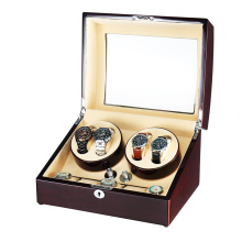 9 automatic watch winder direction