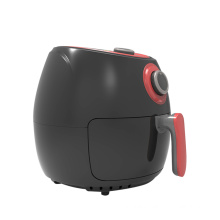 4.0L Kitchen Appliance Air Fryer Pressure Cooker