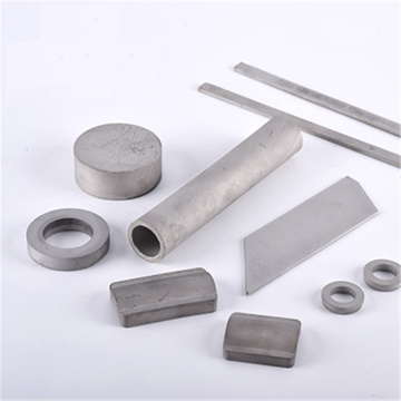 Gas Equipment Parts Cobalt Chrome Alloy