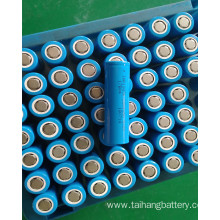 3.6V 18650 2200mah lithium-ron NCM battery