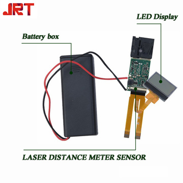 20m LCD Digital Distance Meter Sensor