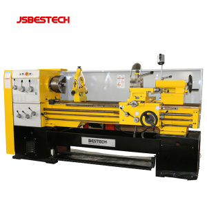 BT500A 5.5KW 2000mm center distance heavy duty lathe