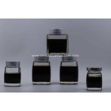 Lube Additive Molybdenum Friction Improver