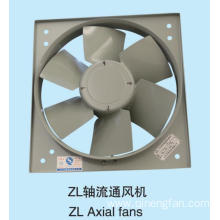 Axial Flow Fan FRP Fans Stainless Steel Fan