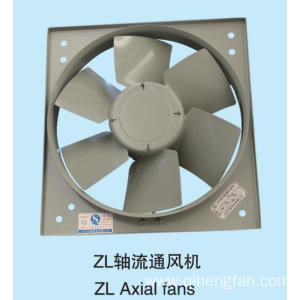 Axial Flow Fans FRP Fans Stainless Steel Fan