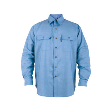 Permanent Flame Resistant Shirt
