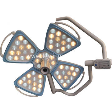 color temperature adjustable LED surgical lamp