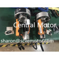 Central Motor with Radio 200MM