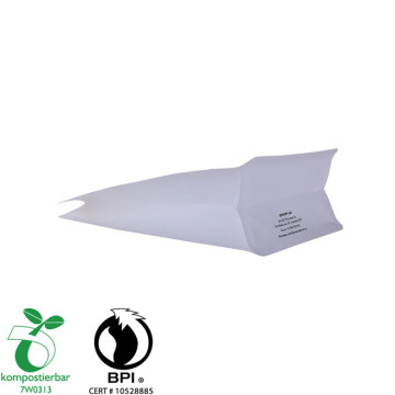 Renewable Square Bottom Biodegradable Kitchen Bag Factory In China