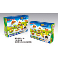 Yuming building blocks 110PCS