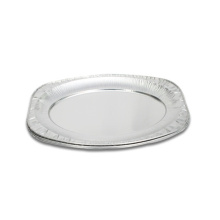 Disposable Aluminum Foil Shallow hotpot Dish