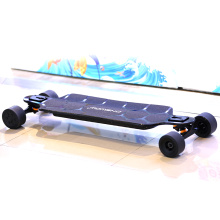 Super Boosted eletric skateboard longboard