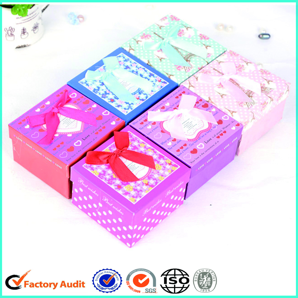 Bracelet Packaging Paper Box Zenghui Paper Package Company 5 4