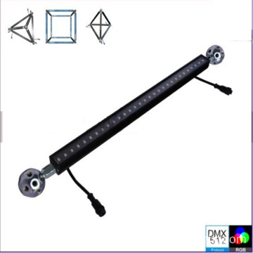DMX Led Digital Geometry Bar Light