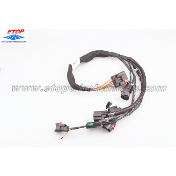 Customized Car wiring assembly