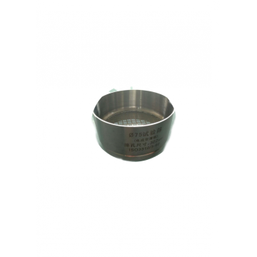 2360 micron  aperture stainless steel test sieve