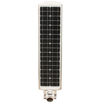 Setsi sa Solar Solar Monocrystalline Lithium Battery LED Street Light