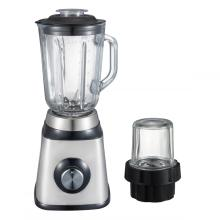 Strong power glass jug ice crush food blender