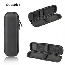 Oppselve Storage Box Portable Shell Carry Case Pouch Cover For Apple Pencil iPencil Airpods Air Pod Cable Earphone Accessories