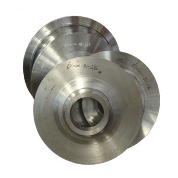 Inner brake hub forging for bulldozer