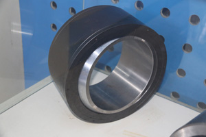 Spherical Plain Radial Bearing Groove GE40ES
