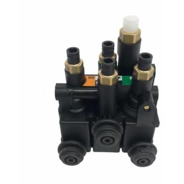 Air Suspension Compressor Valve Block LR037082