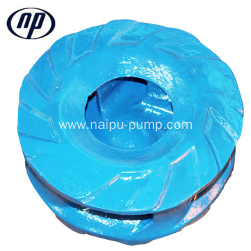 Parts Impeller E4147A05 For 6/4 DAH Slurry Pump