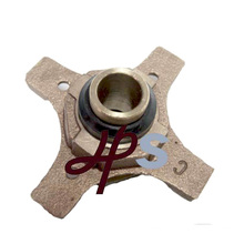 Bronze Expansion Joint for Water Meter