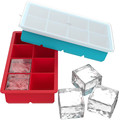 Customized Silicone Ice Cube Tray Molded
