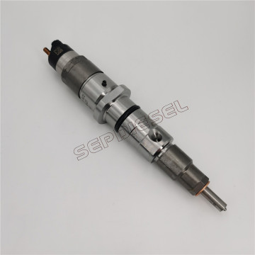 Common Rail Injector 0445120236 6745-11-3102 for KOMATSU