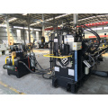 Angle Production Line Equipment Angle shearing machine