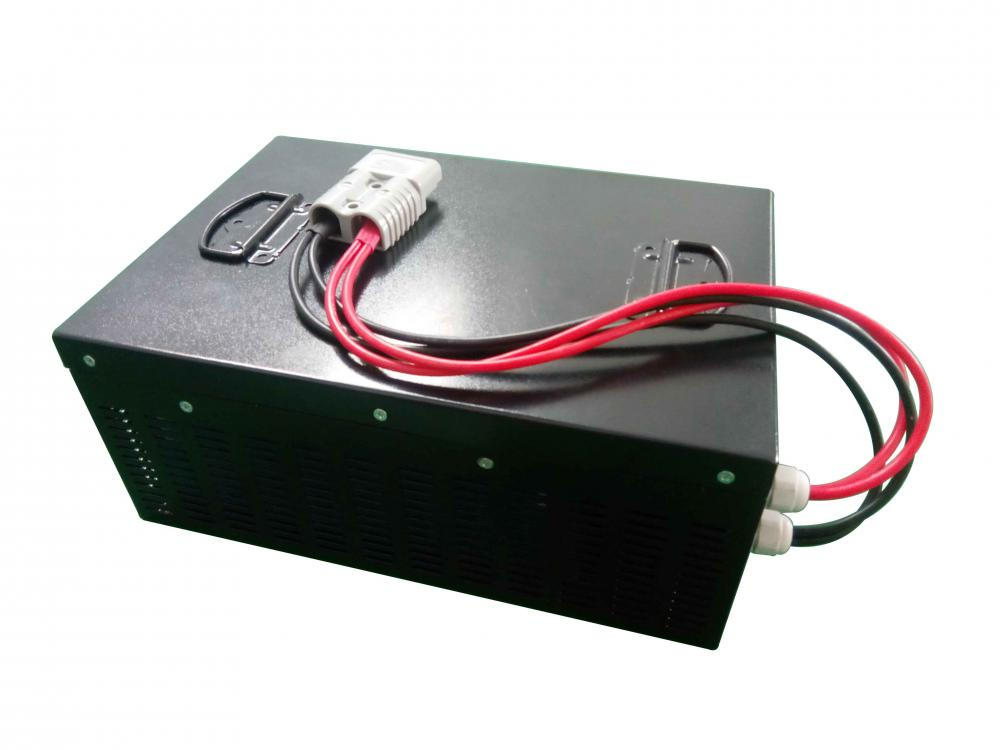 BMS Battery Management System for Rechargeable Batteries