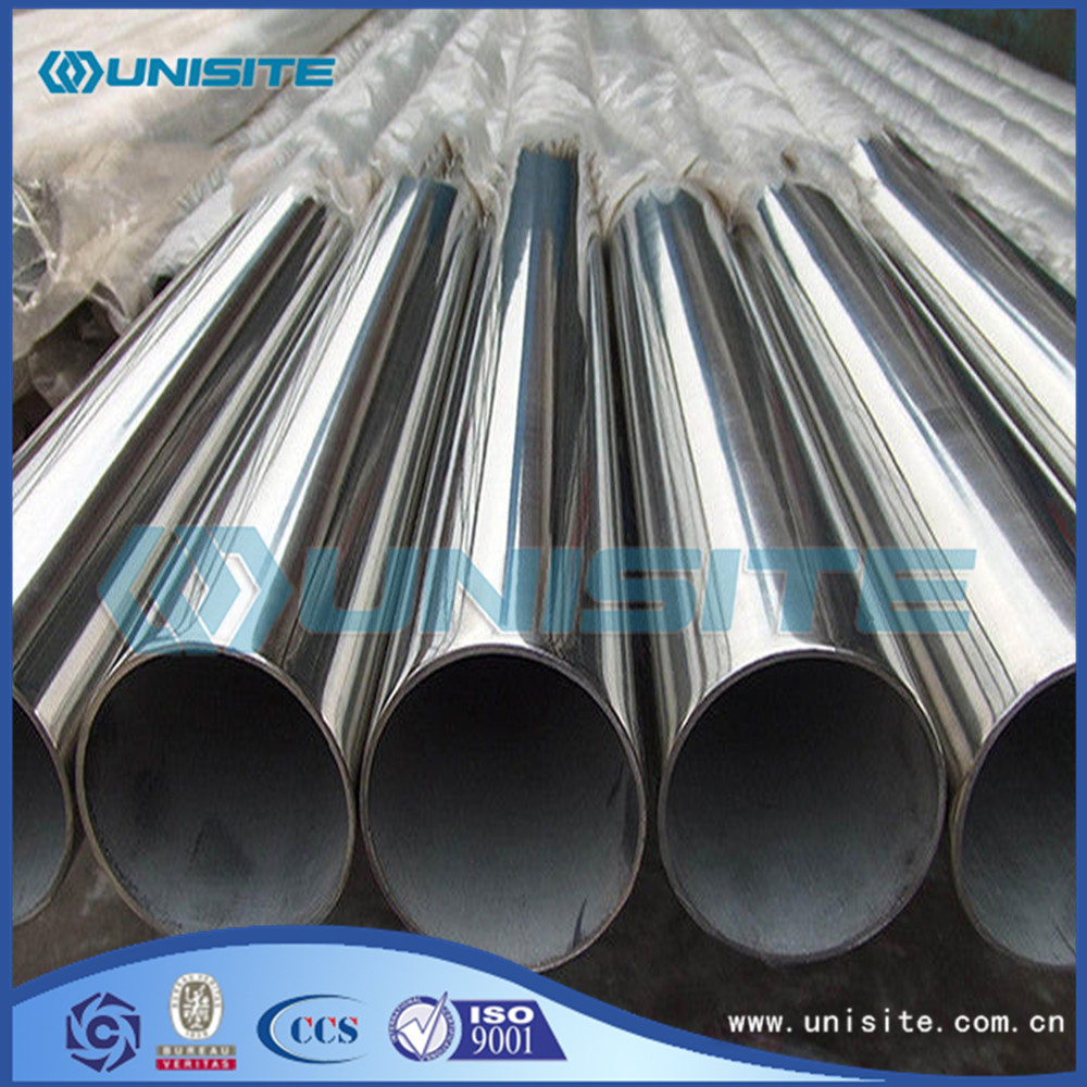 316 Stainless Steel Exhausted Pipes price