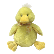 Plush Yellow Duck for Sale
