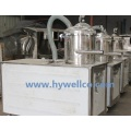 Pharmaceutical Powder and Granules Vacuum Conveyor