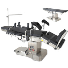 Cheap medical electric surgical operating table