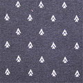 Retro Cotton Oxford Printed Fabric