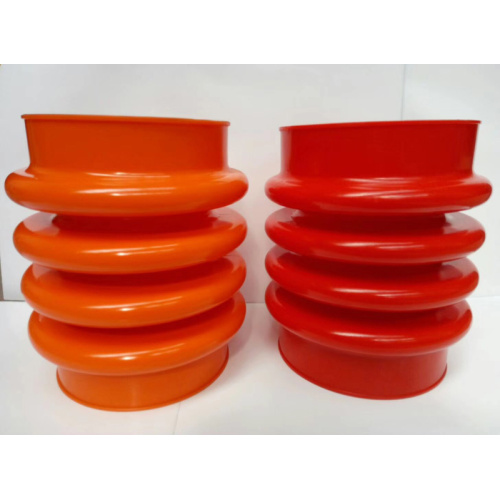 Polyurethane PU Dust Cover Boot Urethane Dust Cover