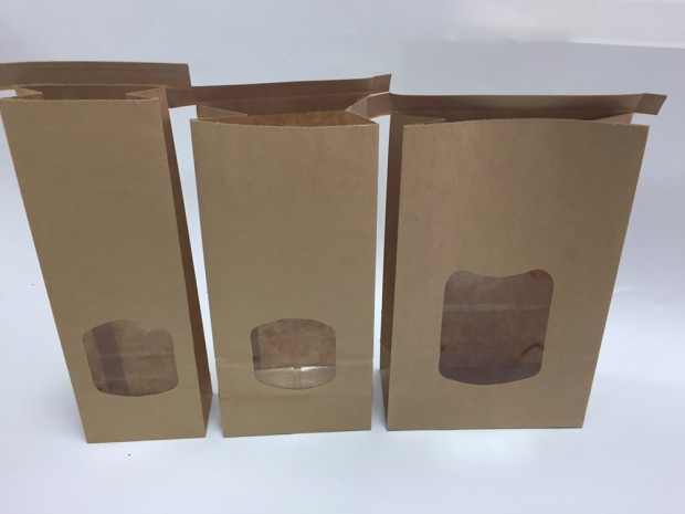 Natural Kraft Bag
