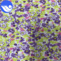 Mini Matt print fabric for garments dress