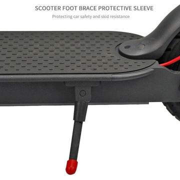 4 Silicone Footrest Sleeve Millet For Xiaomi M365/Pro Ninebot ES2/ES4 Scooter Accessory Skateboard Foot Support Protective Cover