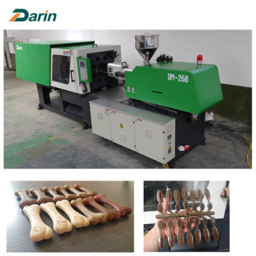 Special Dog Breath Injection Treats Molding Machine
