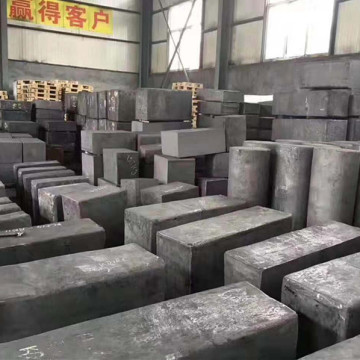 PDSKY High Quality Isostatic Pressing Custom Graphite Block