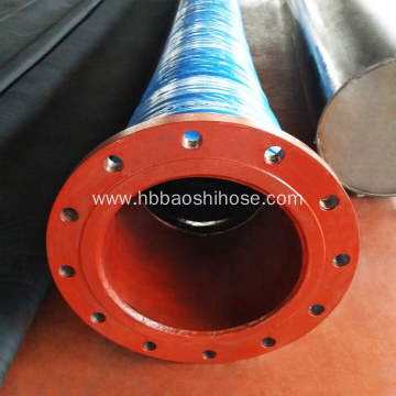 Common Rubber Drainage Hose
