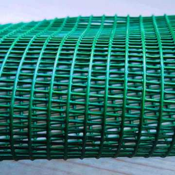 Steel core polyurethane screen