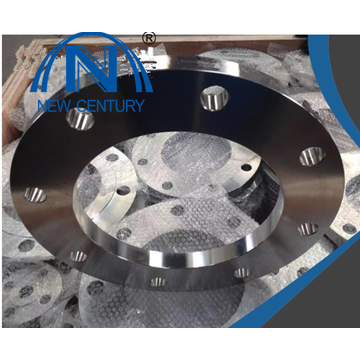BS2393 flange forged flange