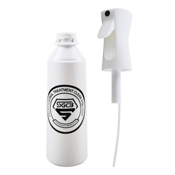 Continuous Spray Water Bottle for car wash